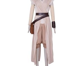 Star Wars Rey Deluxe Costume