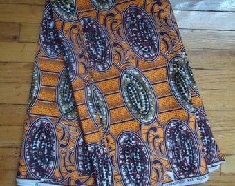 Ankara Fabric/ African Fabric/ Wax Print