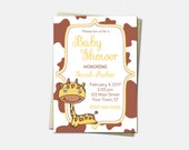 Baby Shower Invitations, ...