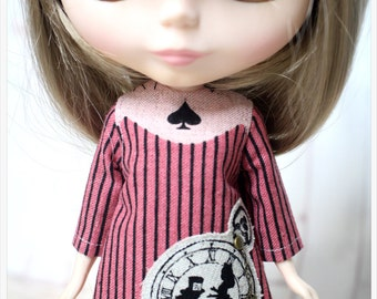 LADYBIRD HOUSE Blythe Outfit Alice Series Dress - 7