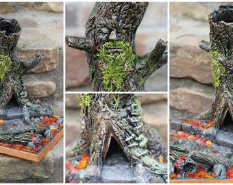 Ent Dice Tower
