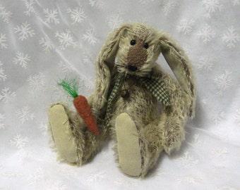 Mohair Rabbit