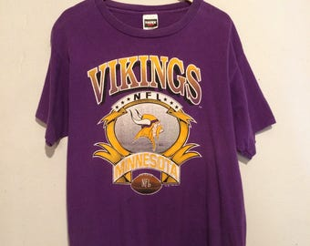 Minnesota Vikings Tee