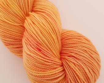 SPECIAL COLLABORATION, Cascade Mountain, 80/20 Superwash Fingering Sock Weight