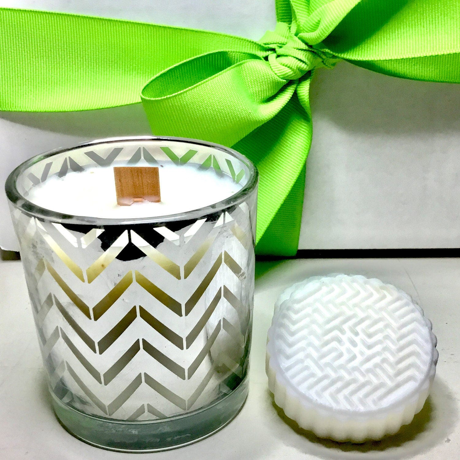 Birthday Gift For Mom Her Hostess Women Thank You Scented Candle