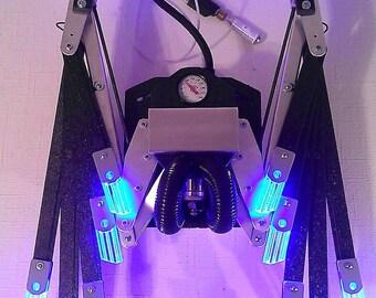 Cybertech Wings V2.0
