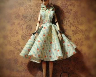 Dead Doll, Creepy Doll, Dark Art, Scary Doll, Ghost, Strange, Art Doll, Handmade Doll, OOAK Doll,  Gothic Doll