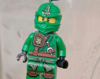 Ninjago Green Ninja, Ninjago Lloyd, Ninjago Birthday Gift