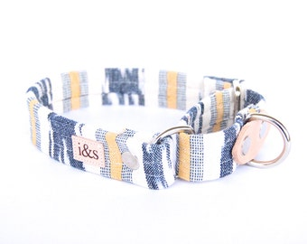 Dog Collar - Martingale - The Ojai Martingale