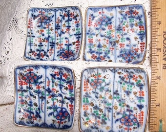 Antique Royal Bayreuth Butter Pats