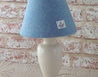 Blue lamp shade | Etsy