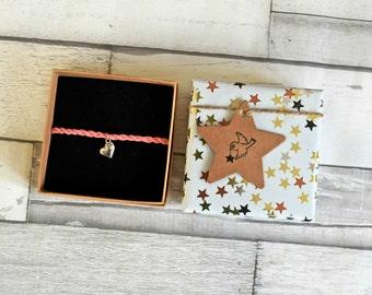 Charm Bracelet Gift Box