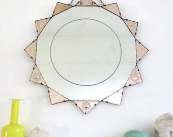 Modetro Vintage Mirrors By Uulipolli On Etsy