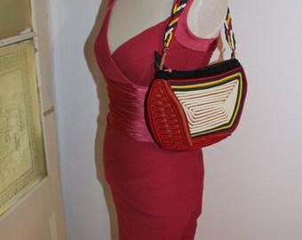 50 style pink dress