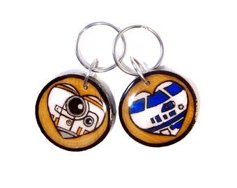 """Shop """"star wars valentines"""" in Accessories"""