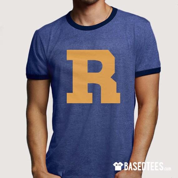 Andrews 'R' T-shirt