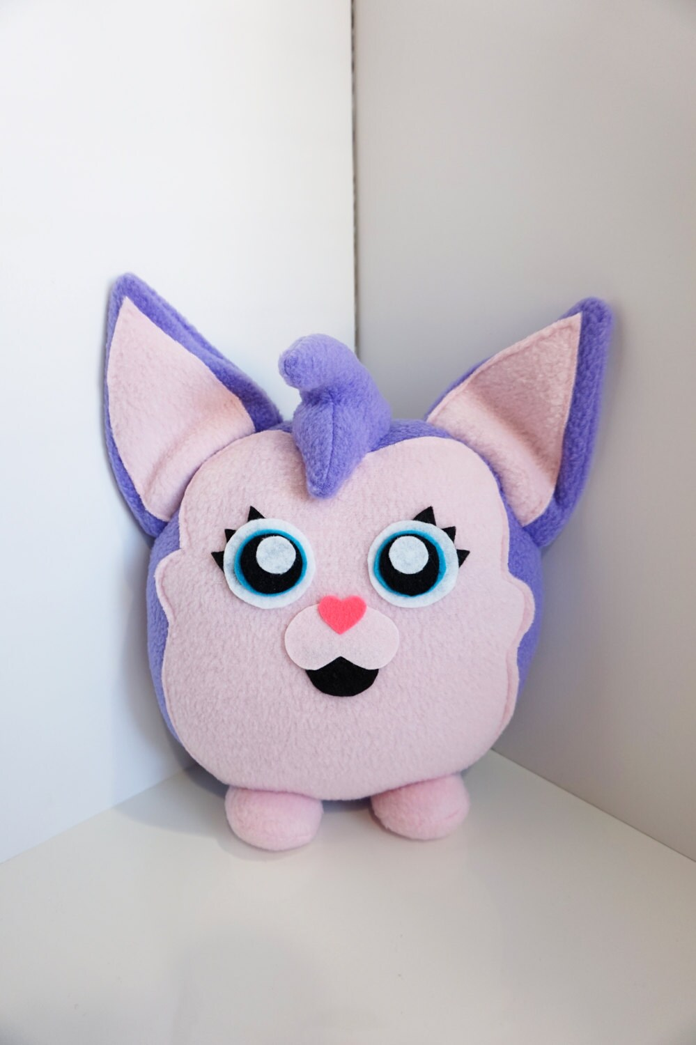 Tattletail Plush Unofficial MADE TO ORDER