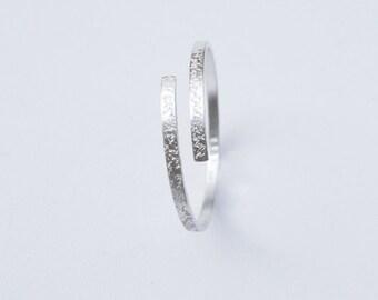 Sterling Silver Bracelet- Silver Bracelet- Handmade Bracelets Silver -exture Silver Bracelets