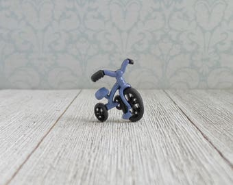 Kids Tricycle - Toddler Bike - Trike - Childhood - Remember - Memories - Lapel Pin