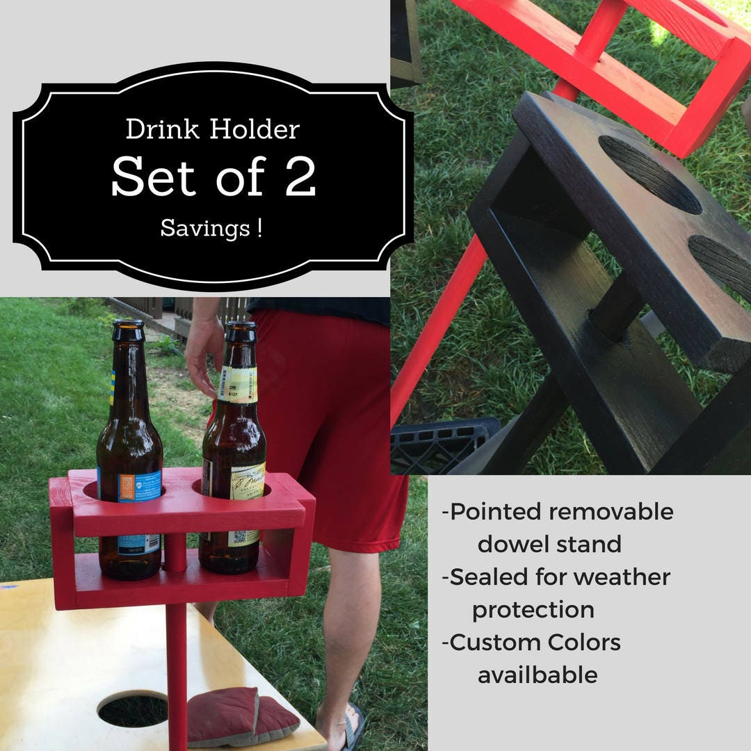 drink holder cup holder father u0027s day backyard