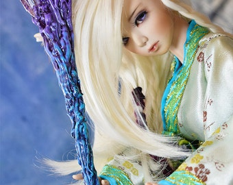 MSD / Minifee fantasy staff for BJD