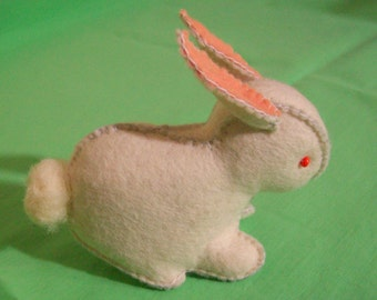 Rag Bunny, rabbit, pets pannolenci