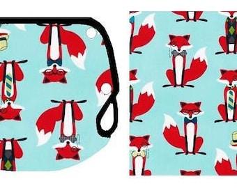 GEN-Y Classic Diaper Cover in Sanford Print