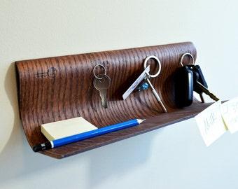 CWD key hanger/ key shelf