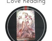 LOVE TAROT READING | Relationship Tarot Card Reading or Oracle Card Love Reading | Twin Flame