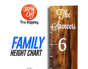 Height Chart.Measuring Stick.Wall Height Chart.Wood Height Chart.Kids Height Chart.Growth Chart.Kids Growth Chart (Custom Growth Chart)
