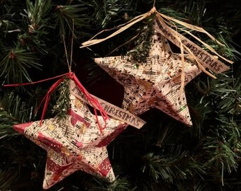 Star Ornaments