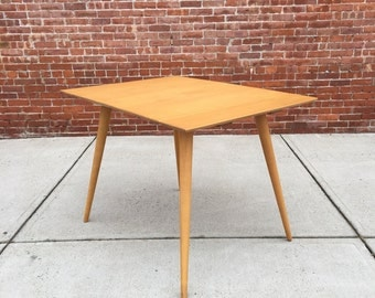 Paul McCobb | Expandable Dining Table | Planner Group c1950