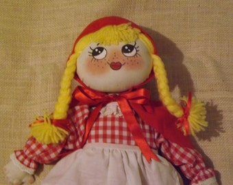 """LITTLE BIG"" DOLL"