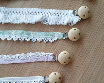 Dummy clip / Pacifier clip/ Dummy chain