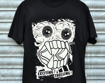 KRAZY EYES T-SHIRT