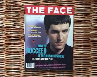 The Face Magazine No 29 Feb 1991