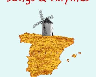 Spanish Kids Songs & Rhymes