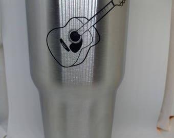 Guitar Cup