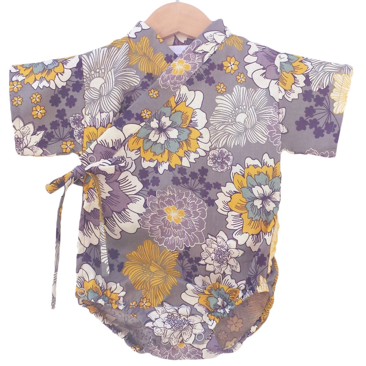 Images of Kimono Onesie - Best Fashion Trends and Models