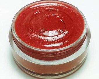 The Crimson Horror ~ Doctor Who inspired lip gloss