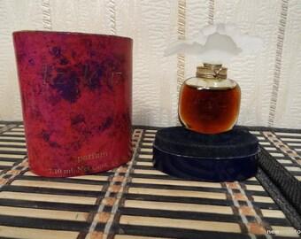 Liz de Liz 7.1ml. Perfume Vintage