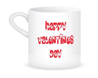 Happy Valentines Day Mug
