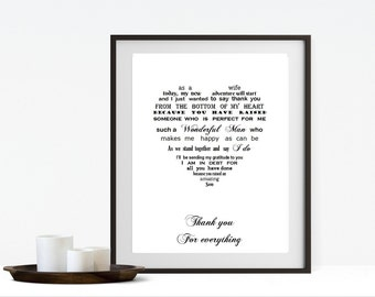 Father in law gift, Father of Groom gift from bride, wedding gift from Bride to Father in law, gift for Father in law, digital option
