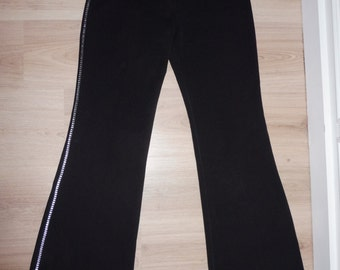 WHIMP disco pants size 38 EN - 1980s
