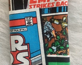 Star Wars gift card wallet