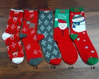 Boot socks | Etsy