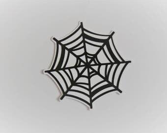 Spiderweb Die Cut