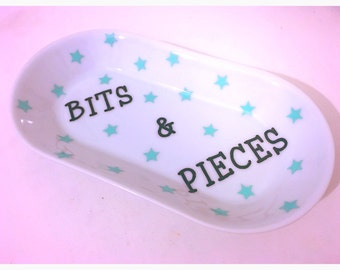 Bits & Pieces Trinket Tray