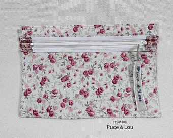transparent pouch it's spring