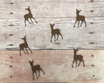 Rain Deer Confetti